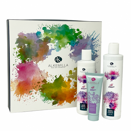 KIT K-ESSENCE HIBISCO E VITE