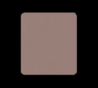 Artist Color Shadow 2,5g Dark Taupe M549
