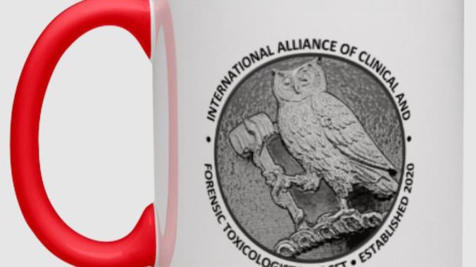 IACFT Mug
