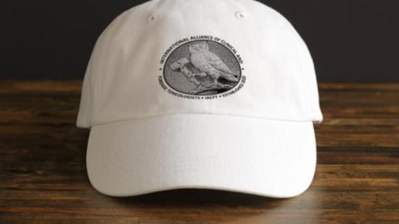 IACFT Baseball Cap