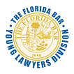 Florida Bar Young Lawyers Division Logo.