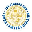 Florida Bar Young Lawyers Division Logo.