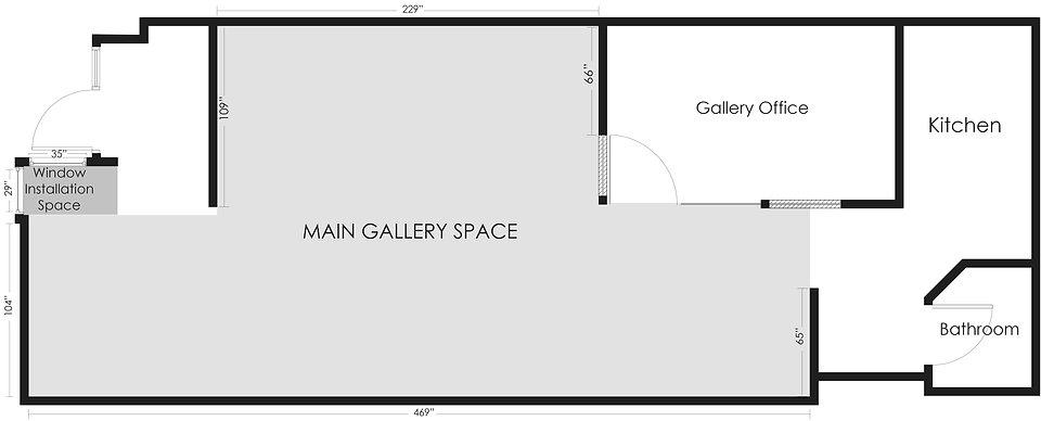 Gallery Floor Paln