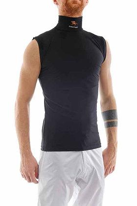 Lycrashirt ohne Arm Porsperi