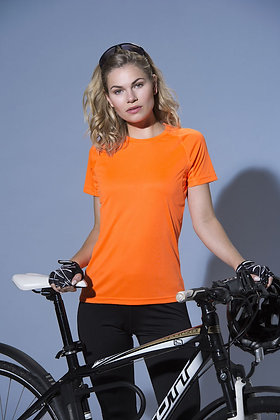 Premium Active T-Shirt Damen