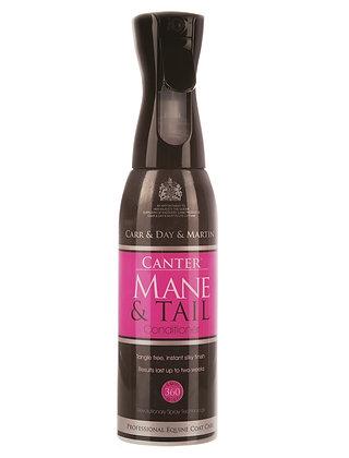 Canter Mane & Tail Spray