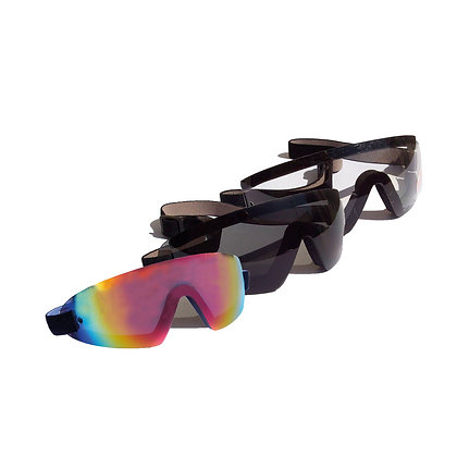 Rennbrille Breeze Up