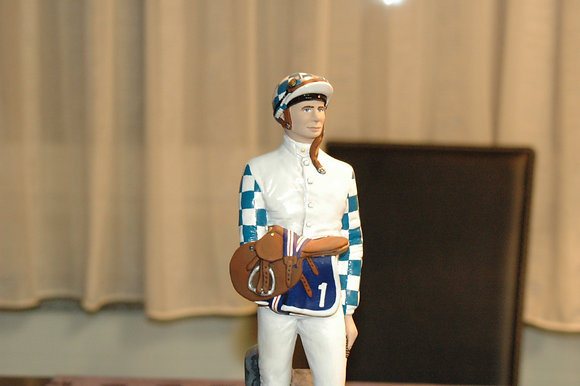 Jockeyfigur