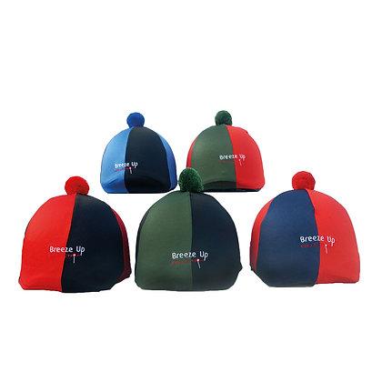 Helmüberzug Breeze Up zweifarbig