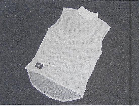 Netzshirt ohne Arm