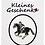 """Thumbnail: Ansteckpin """"Kleines Geschenk"""""""