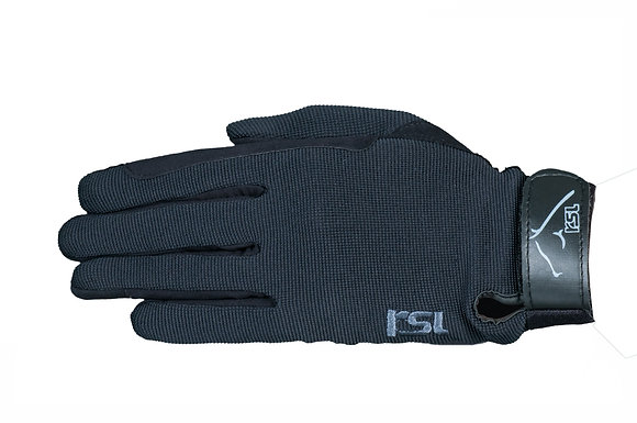 Handschuhe Jockey, Spandex/Amara