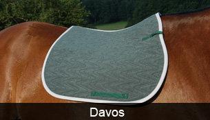Schabracke Davos