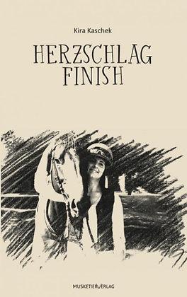 Buch Hertschlagfinish