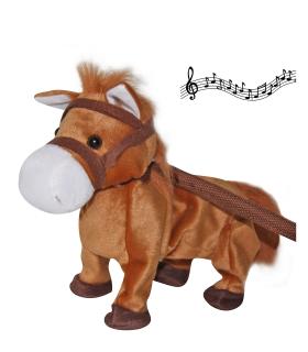 Pferd Elvis