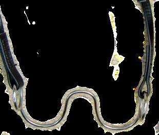 Zungenstrecker dünn