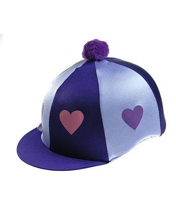 Showquest Helmüberzug, gedruckt