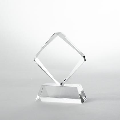 Kristallglasfigur