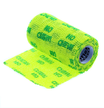 Powerplex No Chew Bandage