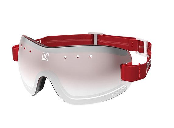 Rennbrille Kroops