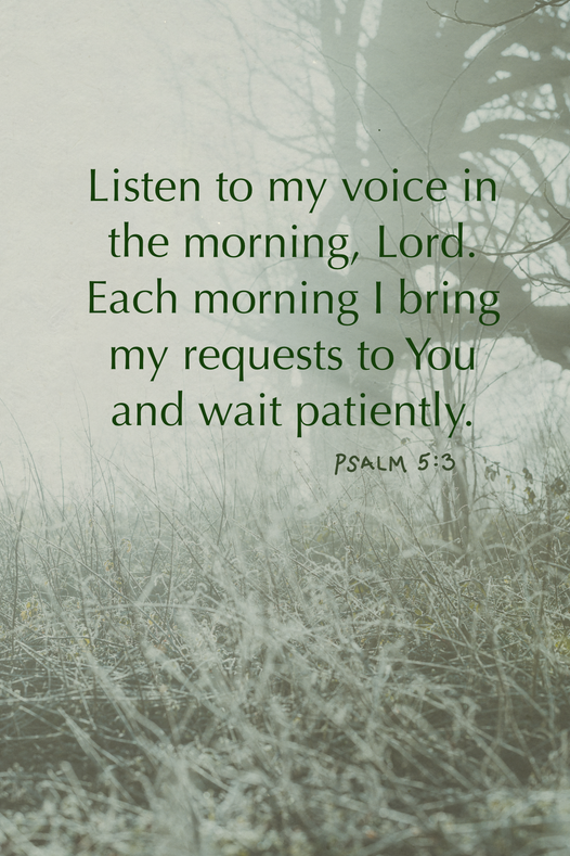 Need Patience…Right Now?