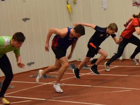 Vestdanske ungdomsmesterskaber i atletik
