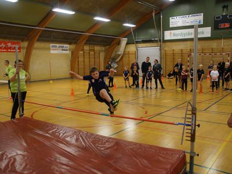 Mangekamp i Dybvad med deltagere fra Sæby