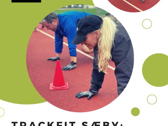 Velkommen til et nyt træningsfællesskab i Sæby: TrackFit