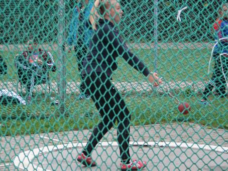 Sæby med til ægte gyser ved DM ungdom i atletik