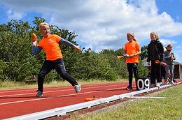 Sæby Atletikskole - onsdag