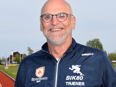Jubilæums reception for Gunnar Møller Nielsen