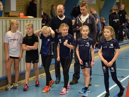 Sæby vært for Nordjyllands første DGI-stævne