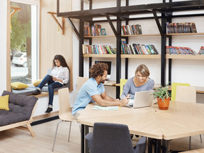 IAdea's New Desk Booking System Ideal For Flexible Workspaces