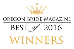 Or Bride 2016