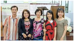 visitors from vietnam