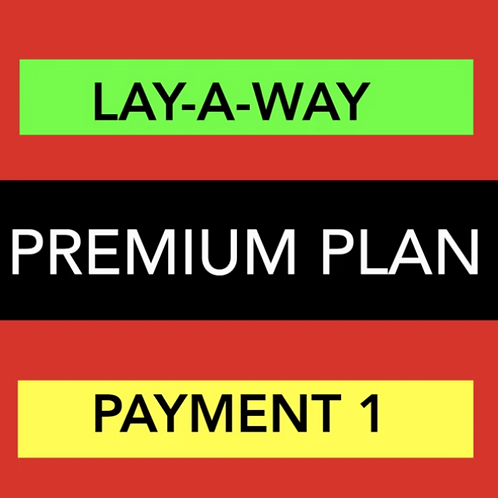 PREMIUM WEBSITE - LAY-A-WAY PAYMENT1