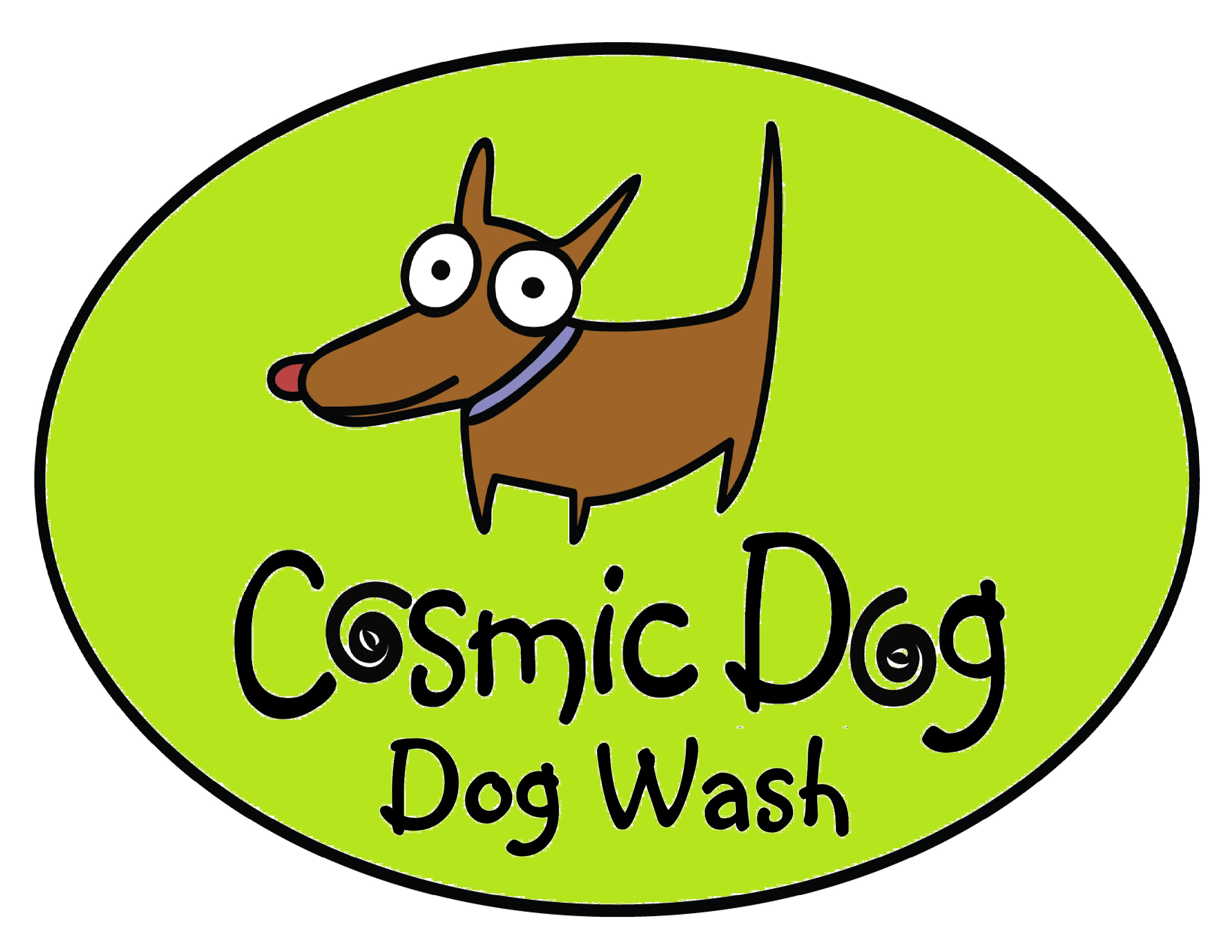 Cosmic dog solutioingenieria Choice Image