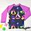 Thumbnail: Maillot de bain princesse mauve