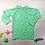 Thumbnail: Maillot de bain oiseau vert