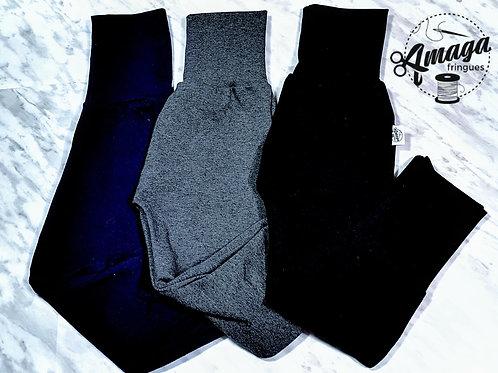 Pantalon évolutif Sarouel