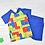 Thumbnail: Maillot de bain lego 3-12 mois 0-12m