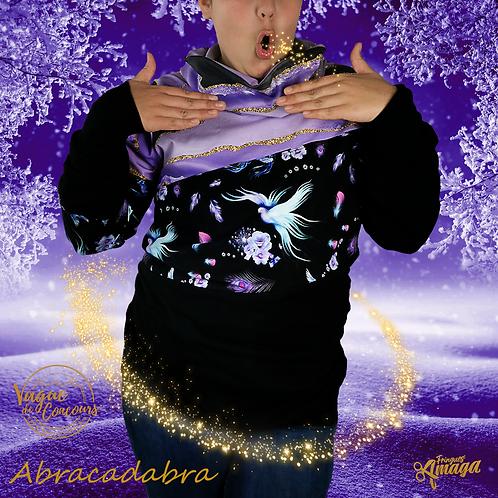 Hoodie Abracadabra