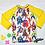Thumbnail: Maillot de bain heroe jaune