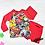 Thumbnail: maillot de main mario rouge