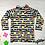 Thumbnail: Maillot de bain ananas toutes motif
