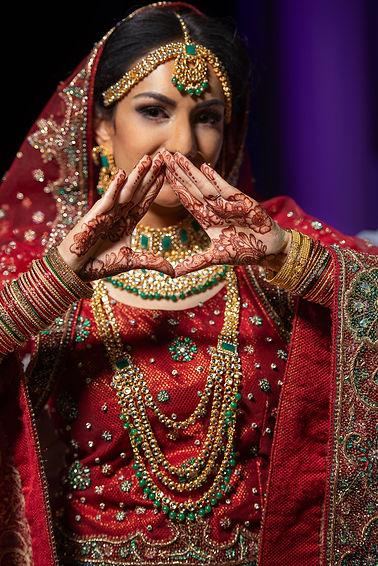 Henna Indian Wedding photography