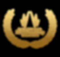 WCWA-Runner-up-badge-wedding-couple-gold
