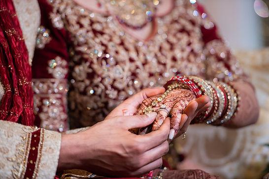Misri Indian Wedding photography