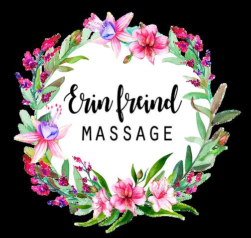 Erin Freind Massag Mansfield