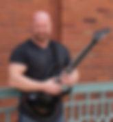 Jason Stallworth Promo Picture